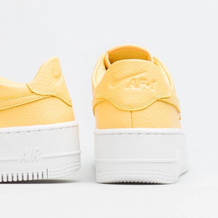 Оригинальные кроссовки Nike WMNS AIR FORCE 1 SAGE LOW AR5339-700