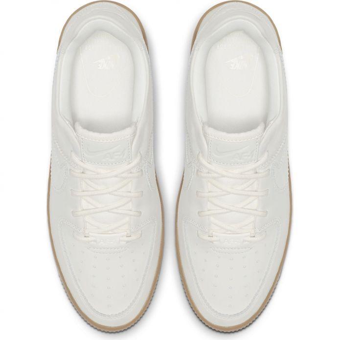 Оригинальные кроссовки Nike WMNS AIR FORCE 1 SAGE LOW LX AR5409-100