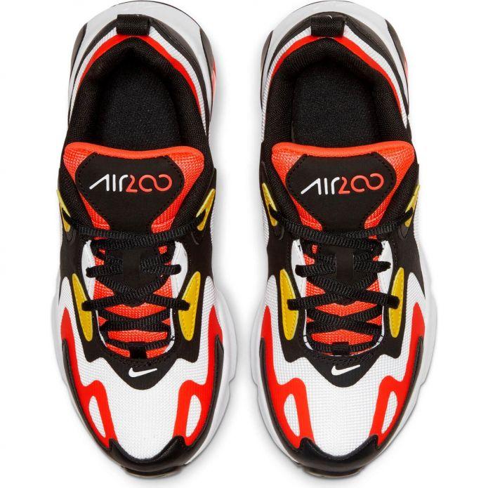 Оригинальные кроссовки Nike Air Max 200 (GS) AT5627-005