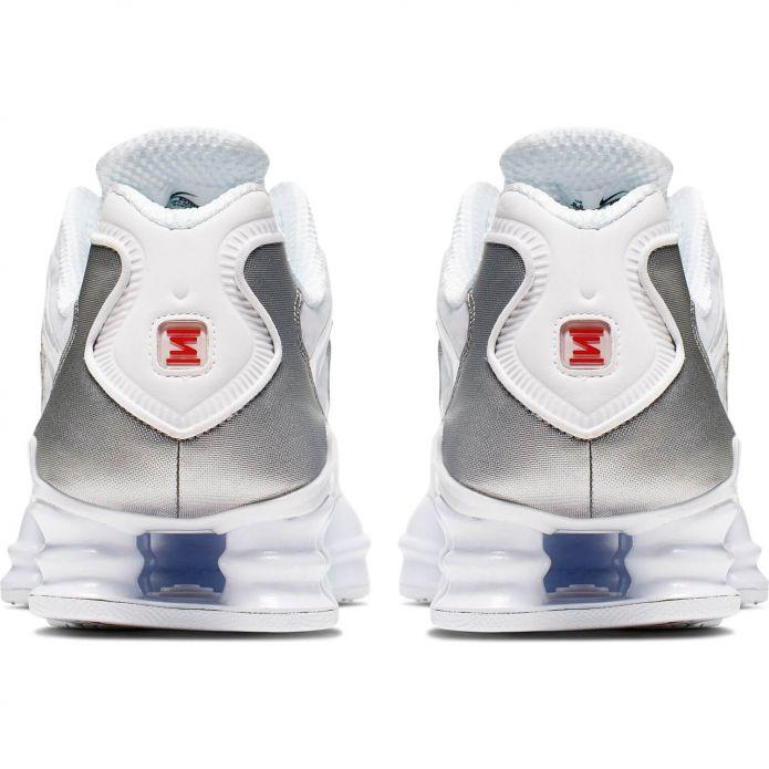 Оригинальные кроссовки Nike Shox TL AV3595-002