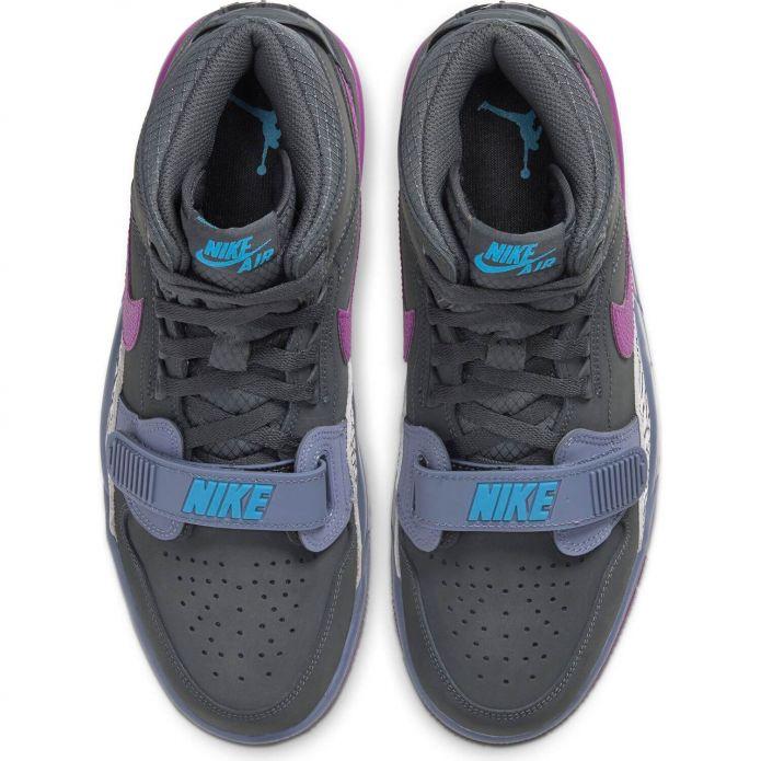 Оригинальные кроссовки Air Jordan LEGACY 312 AV3922-005