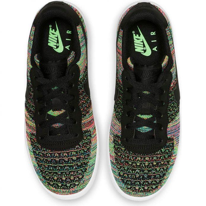 Оригинальные кроссовки Nike AIR FORCE 1 FLYKNIT 2.0 (GS) BV0063-002