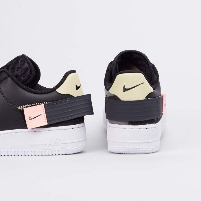 Оригинальные кроссовки Nike Air Force 1 Type CI0054-001