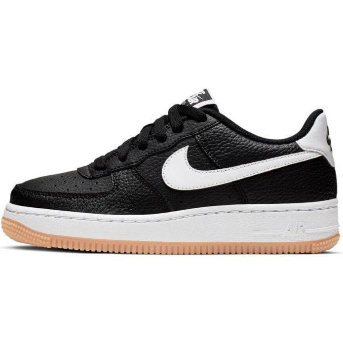 Оригинальные кроссовки Nike Air Force 1-2 (GS) CI1759-001