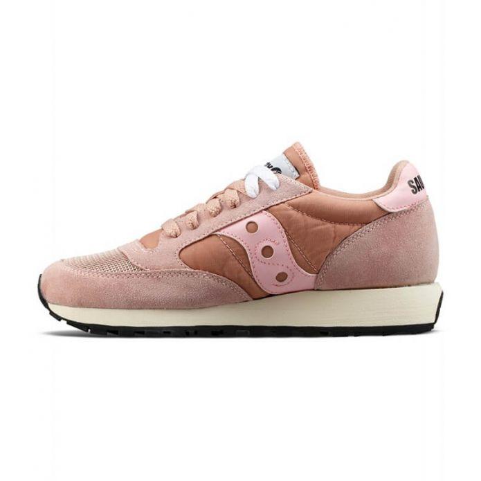 Оригинальные кроссовки Saucony WMNS JAZZ ORIGINAL VINTAGE S603682