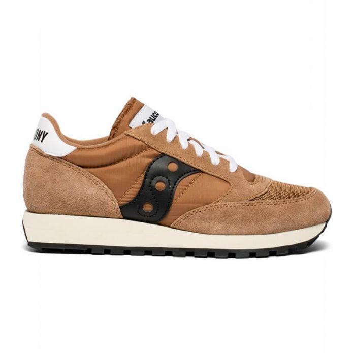 Оригинальные кроссовки Saucony WMNS JAZZ ORIGINAL VINTAGE S6036863