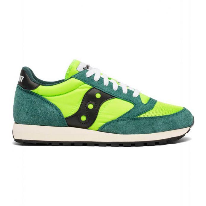 Оригинальные кроссовки Saucony JAZZ ORIGINAL VINTAGE S7036851