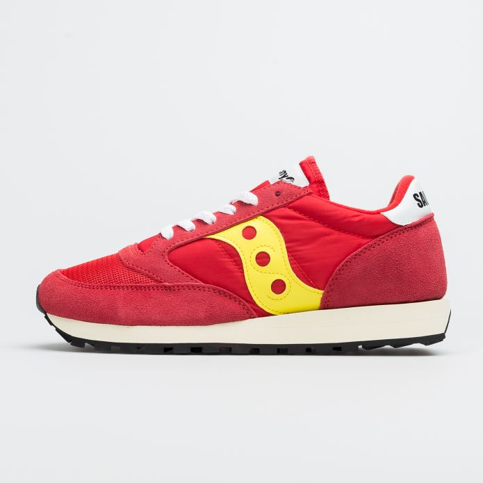 Оригинальные кроссовки Saucony JAZZ ORIGINAL VINTAGE S7036856