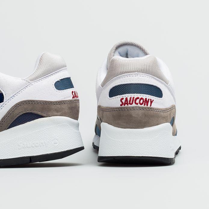 Оригинальные кроссовки Saucony SHADOW 6000 S70441-1