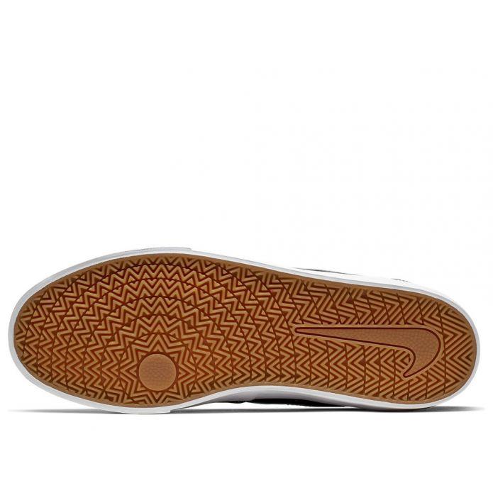 Оригинальные кроссовки Nike SB Charge Canvas