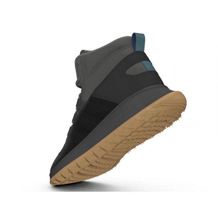 Оригинальные кроссовки adidas Fusion Storm WTR