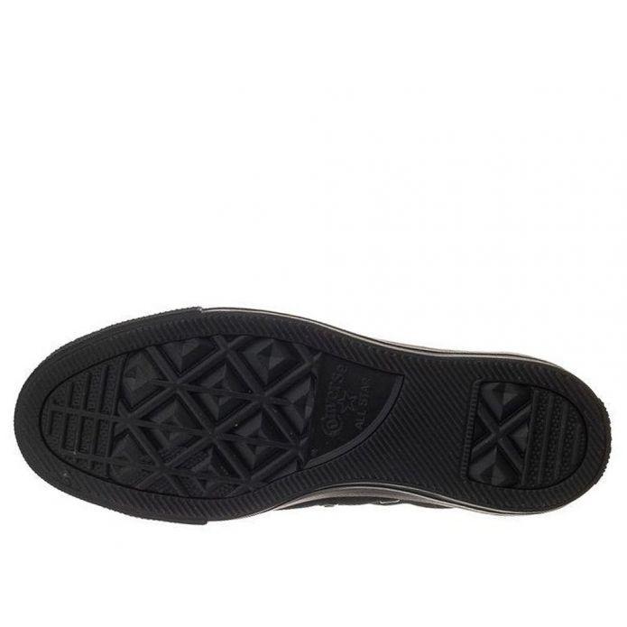 Оригинальные кроссовки Converse Chuck Taylor All Star Low All Black W