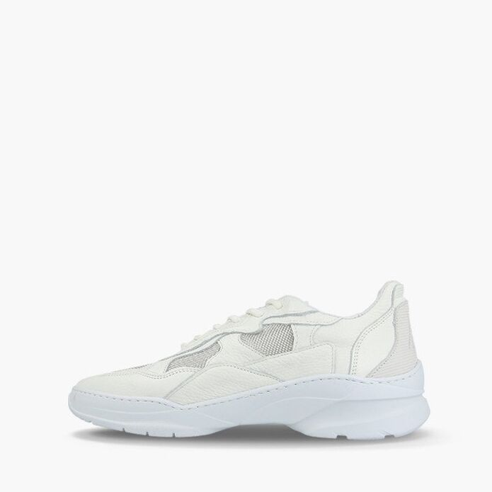 Filling Pieces Low Fade Cosmo Mix White 02925071901PMZ
