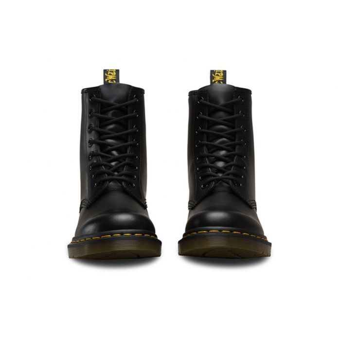 Dr. Martens Glany 1460 Black Smooth 10072004