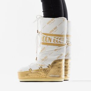 Moon Boot Classic 50° All Over 14025700 001