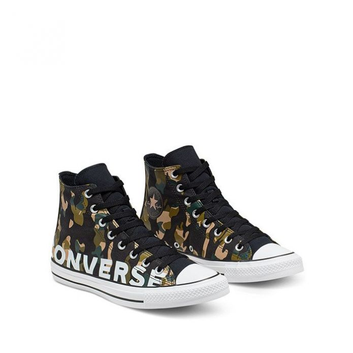 Converse Chuck Taylor All Star Hi 166232C