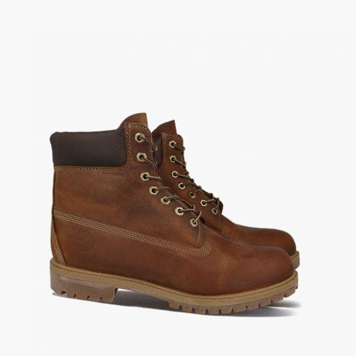 Ботинки Timberland 6IN Premium 27094