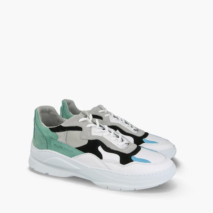 Filling Pieces Low Fade Cosmo Infinity Mint 37625881940PMZ