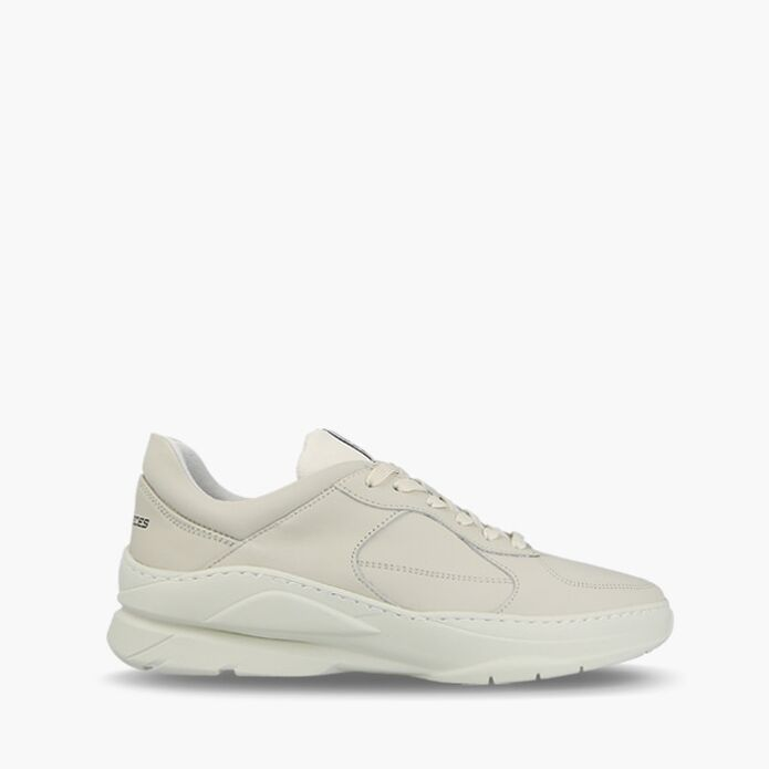 Filling Pieces Low Cage Cosmo Linus Off White 37927301890PMZ