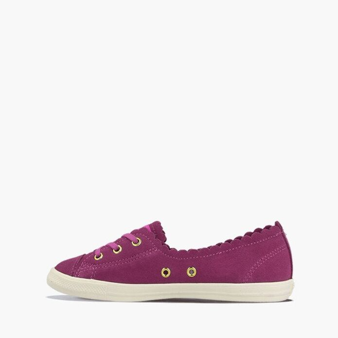 Converse Chuck Taylor All Star Frilly Thriils 563484C
