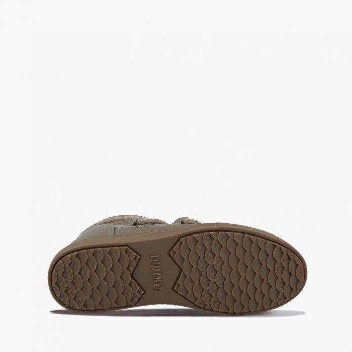 Inuikii Sneaker Classic 70203-5 Taupe