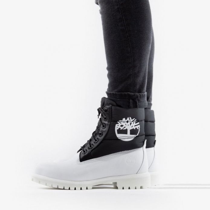 Ботинки Timberland Premium 6 IN Quilt Boot A2BZZ
