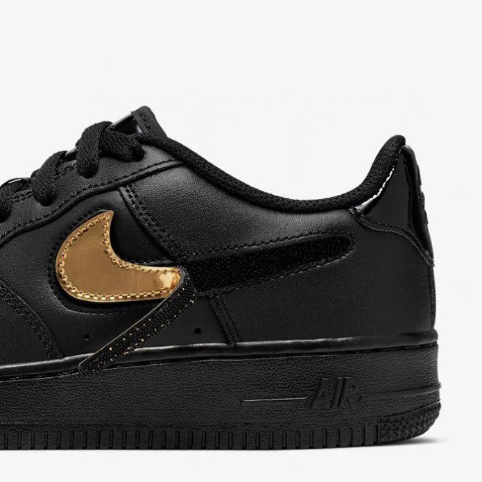 Nike Air Force 1 LV8 3 (GS) AR7446 001