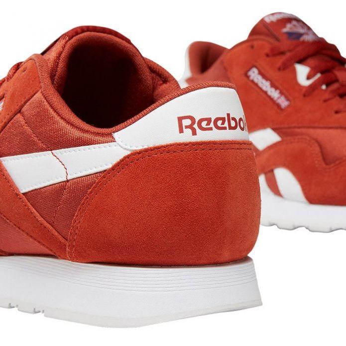 Reebok Classic Nylon DV5790