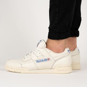 Кроссовки Reebok Workout Plus 1987 TV DV6435