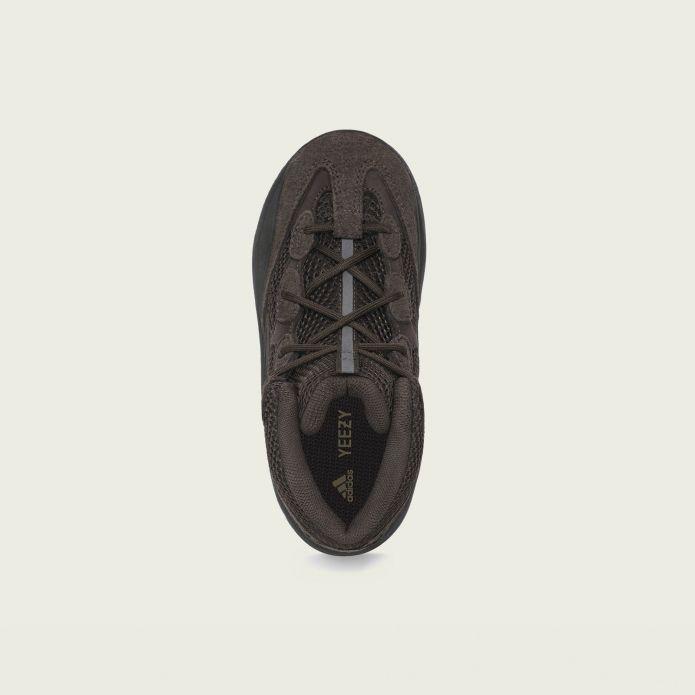 Кроссовки Sneakersy adidas YEEZY Desert DSRT Boot OilEG6489