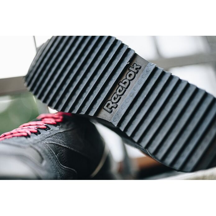 Reebok Classic Leather Ripple Trail EG8708