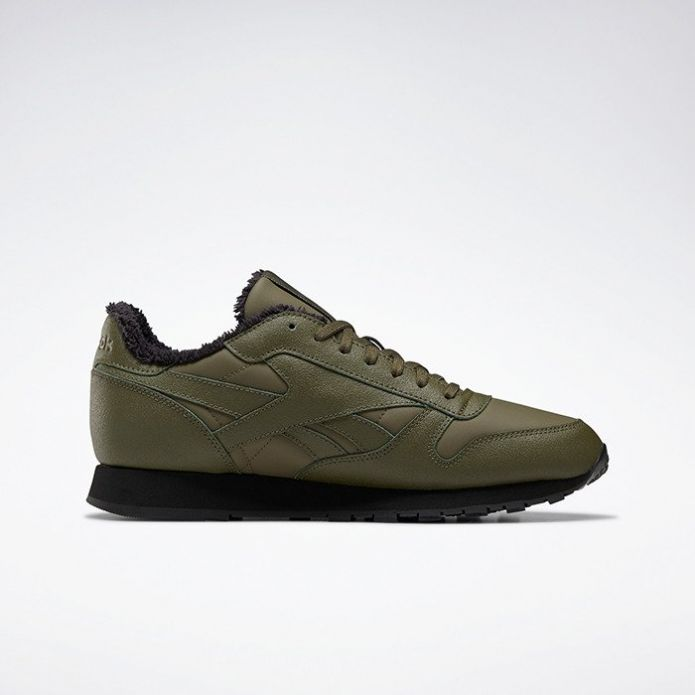 Reebok Classic Leather FU7822