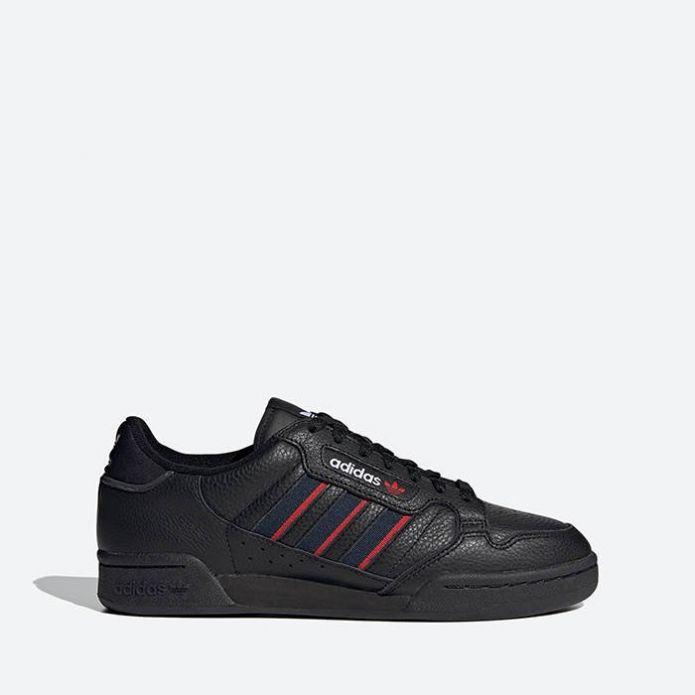 Кроссовки adidas Originals Continental 80 Stripes FX5091