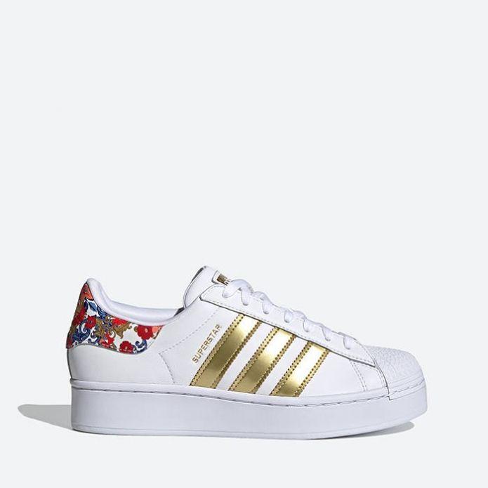 Кроссовки adidas Originals Superstar Bold 2.0 W 'HER Studio London' FY3653