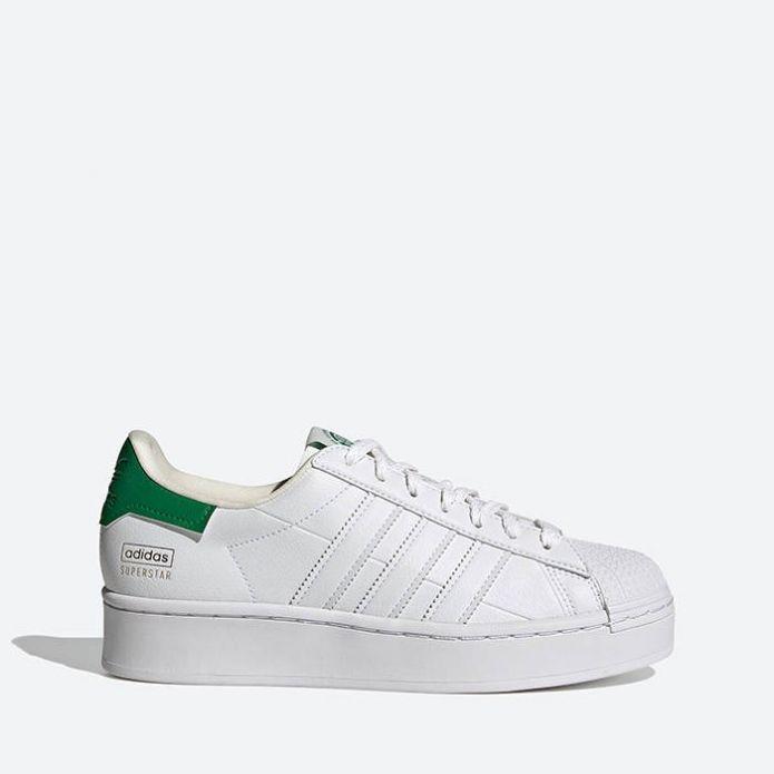 Кроссовки adidas Originals Superstar Bold 2.0 W 'The Clean Classics' FY5481
