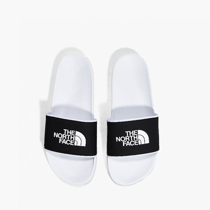 Шлепанцы The North Face BC Slide T93FW0LA9