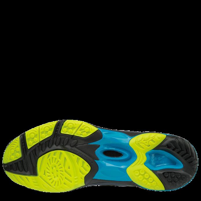 Волейбольные кроссовки Mizuno Wave Hurricane 3 Mid