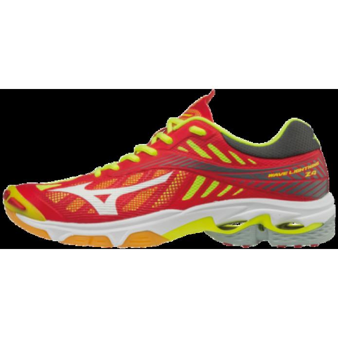 Волейбольные кроссовки Mizuno Lightning Z4