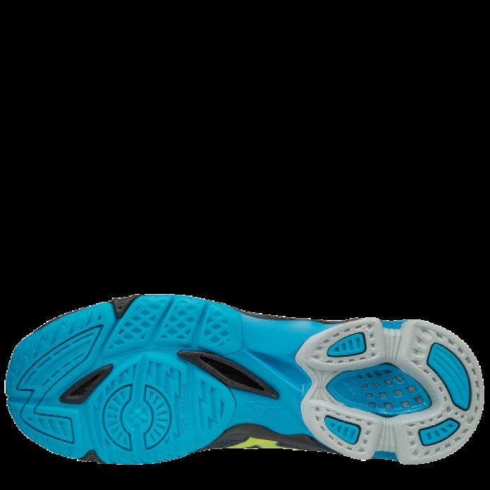Волейбольные кроссовки Mizuno Wave Bolt 7 Mid