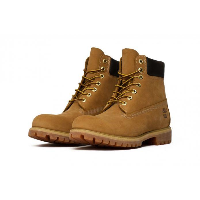 Оригинальные ботинки TIMBERLAND CLASSIC PREMIUM 6 IN 10061