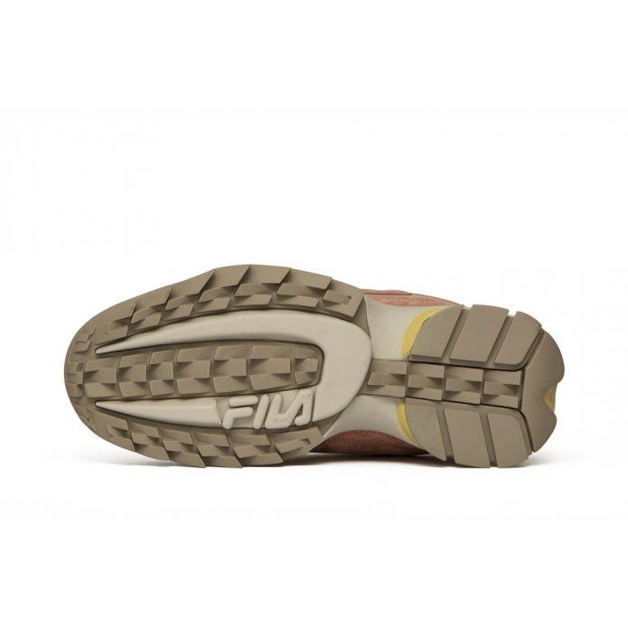Оригинальные кроссовки FILA Wmn Disruptor Low (1010605-71B)