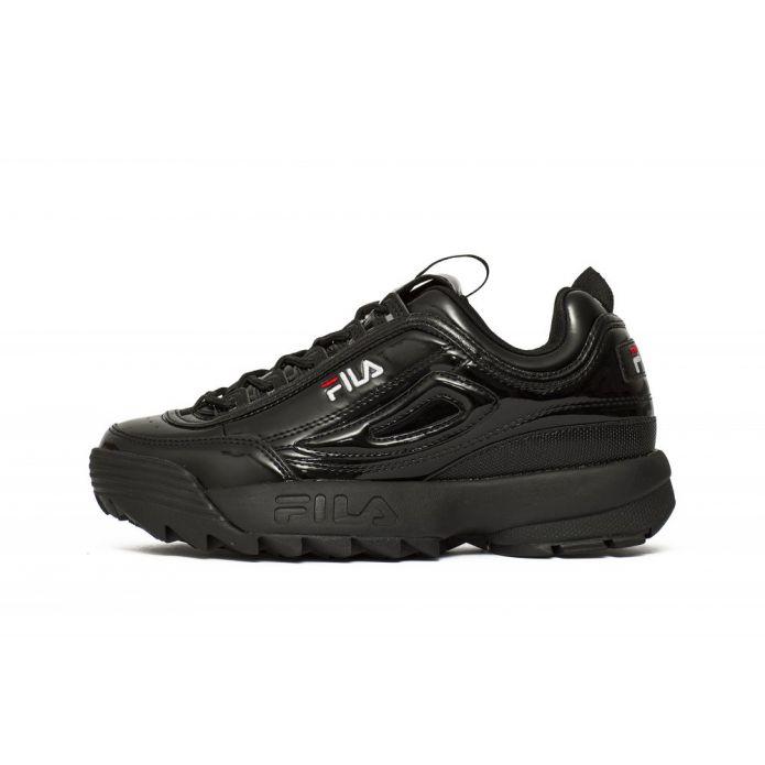 Оригинальные кроссовки FILA Wmn Disruptor Low (1010746-12V)