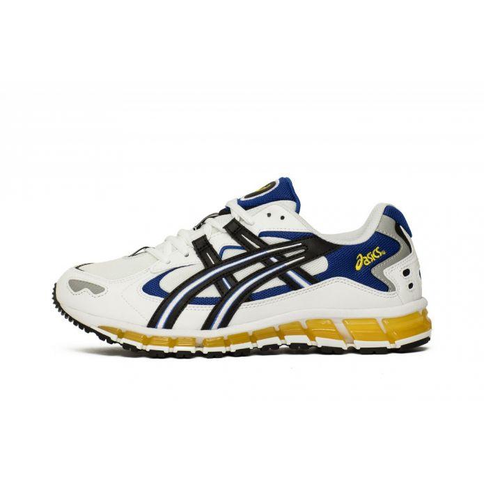 Оригинальные кроссовки Asics Gel-Kayano 5 360 (1021A159-100)