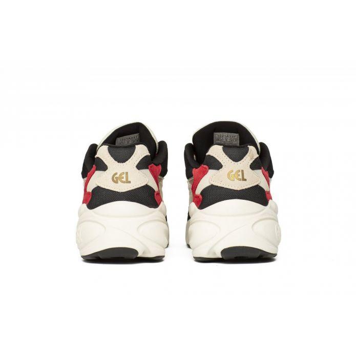 Оригинальные кроссовки Asics GEL-BND (1021A237-200)
