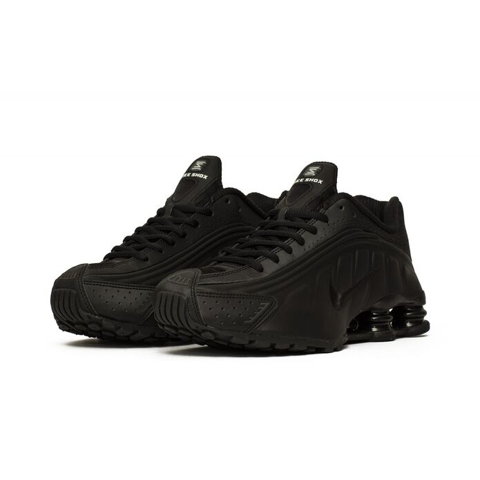 Оригинальные кроссовки Nike Shox R4 (104265-044)