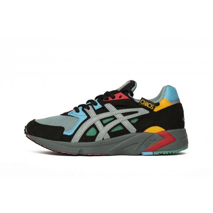Оригинальные кроссовки Asics x Vivienne Westwood Gel-DS Trainer (1191A254-002)