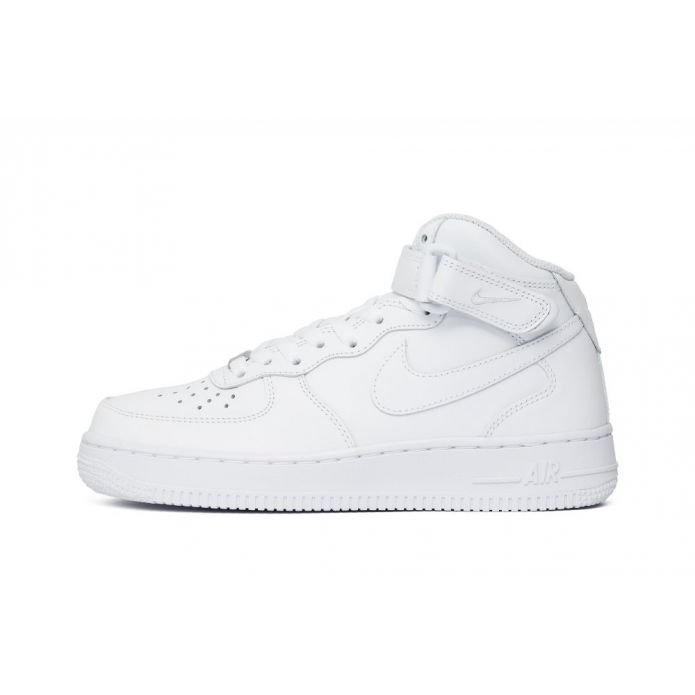 кроссовки Nike Air Force 1 Mid 06 (GS)
