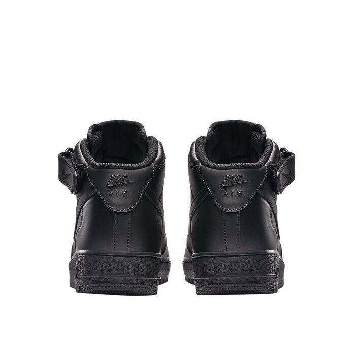 Оригинальные кроссовки Nike Air Force 1 Mid 07' (315123-001)