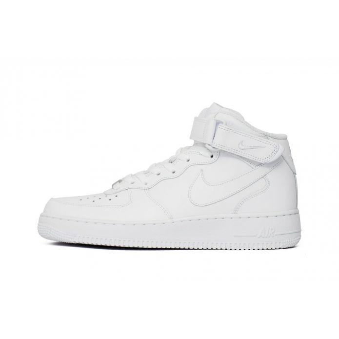 Оригинальные кроссовки Nike Air Force 1 Mid 07'