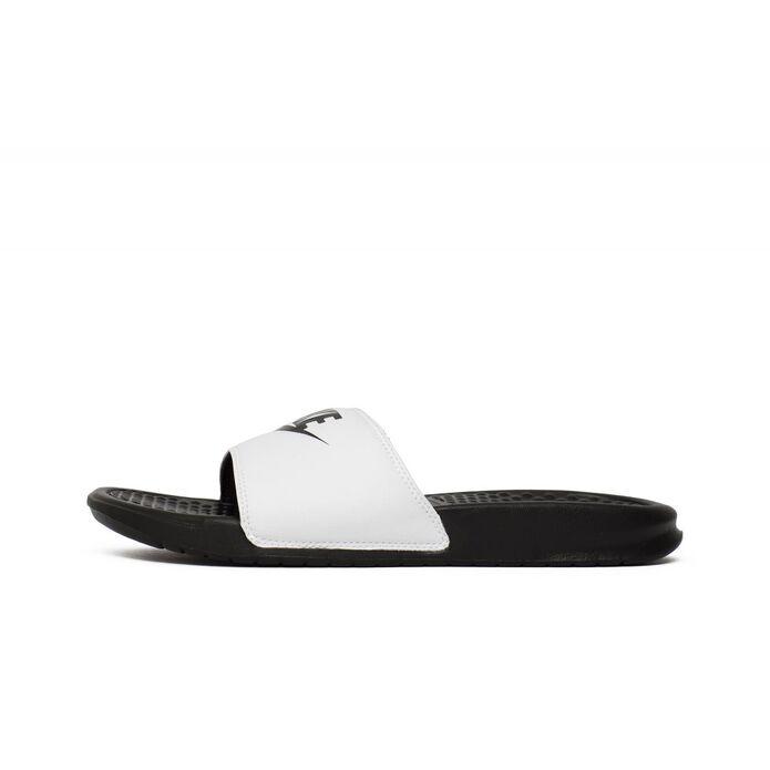Оригинальные кроссовки Nike Benassi JDI (343880-100)